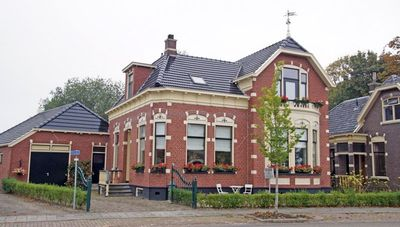 Goldhoorn 9, Oostwold