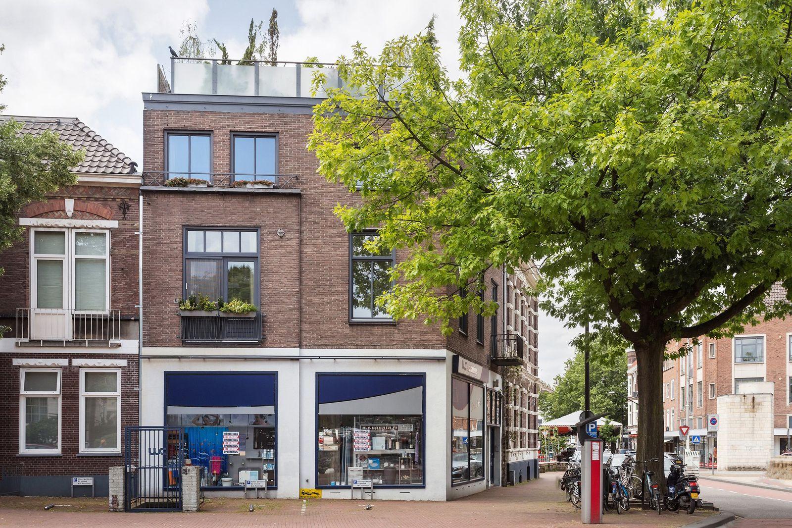 Hertogplein 3, Nijmegen