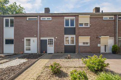 Cajersborg 27, Maastricht