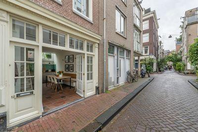 Derde Leliedwarsstraat 12, Amsterdam