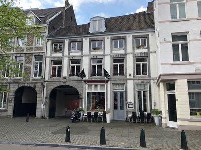 Hoogbrugstraat, Maastricht