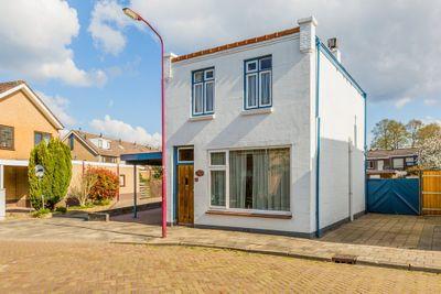 Zuiderstraat 16, Nieuwegein