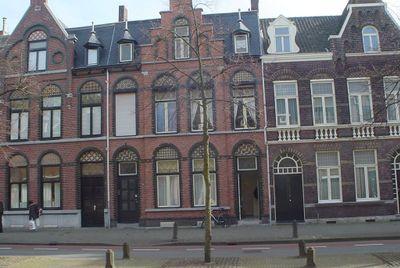 Parkstraat, Venlo