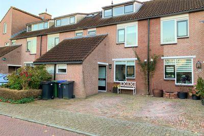 Zwinglilaan 10, Hilversum