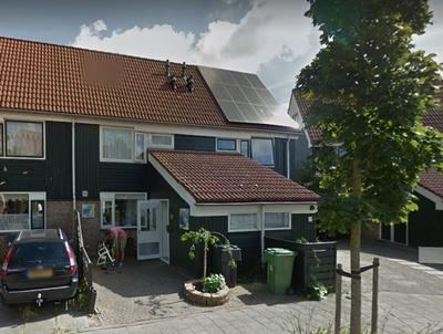 Pommerenstraat, Alkmaar