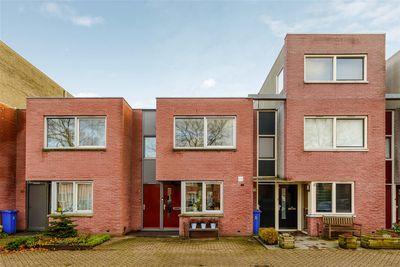 Klaas Wannen 28, Amsterdam