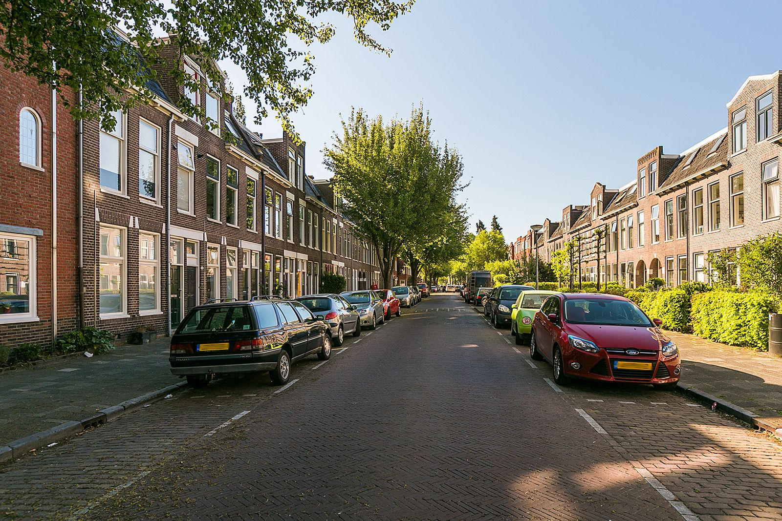 Helper Weststraat 6-a, Groningen