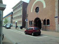 Oude Zijlvest 29parkeer, Haarlem