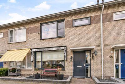 Morgenroodstraat 30, Eindhoven