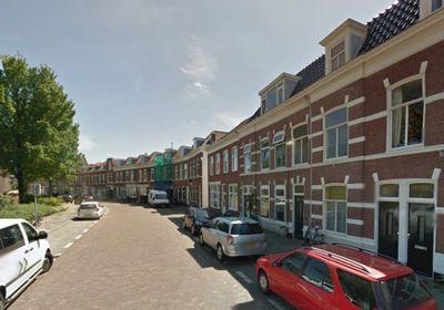 Vijzelstraat, Den Haag