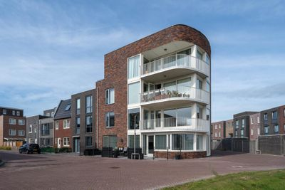 Scandinaviehof 12, Almere