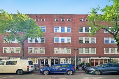 Stuyvesantstraat 33-II, Amsterdam