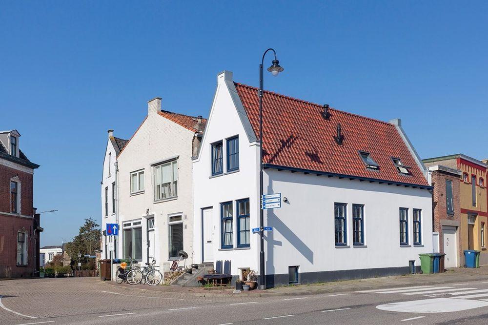 Kaai 5, Dirksland