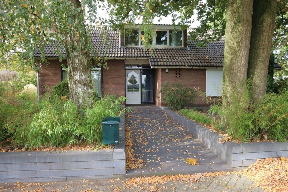 Westelaarsestraat 6, Heerle