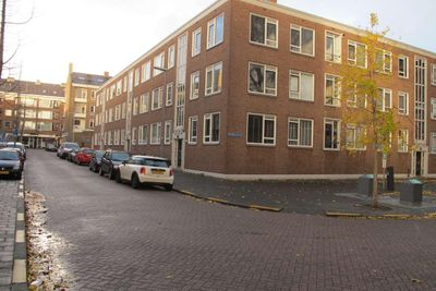 Jan van Loonslaan 15-A, Rotterdam