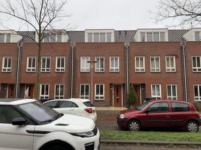 Kea Boumanstraat 13, Arnhem