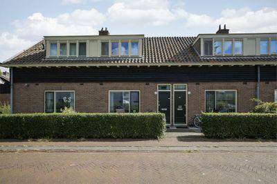 Vogelkade 4, Amsterdam