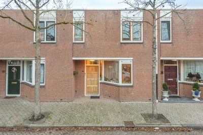Langshof 139, Almere