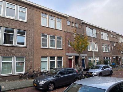 Jasmijnstraat 123, Den Haag
