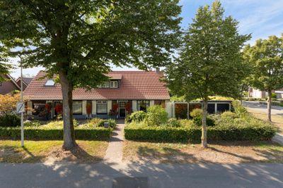 Zandstraat 12, Someren