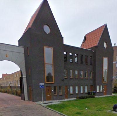 Piersonstraat 193, Dordrecht