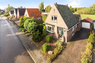 Familie Bronsweg 63, Wagenborgen