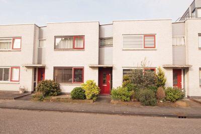 A. den Doolaardstraat, Almere