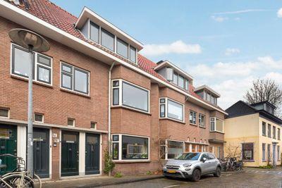 Otterstraat 86bis, Utrecht