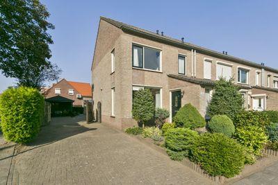 Locatellistraat 10a, Eindhoven