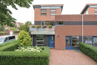 Joris Ivenslaan 47, Almere