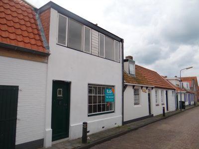 Kruisstraat 20, Colijnsplaat