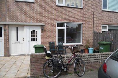 Van der Gaagstraat, Den Haag