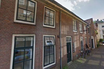 Goudsteeg, Zwolle