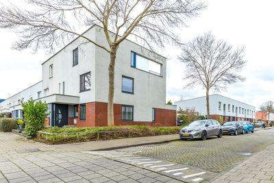 Van Ravesteyn-erf 30, Dordrecht