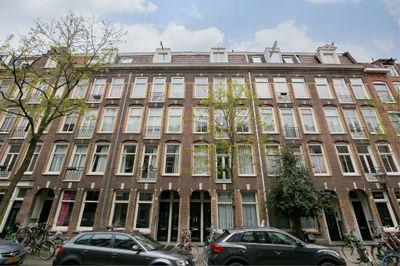Wilhelminastraat 158-2, Amsterdam