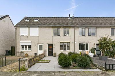 Haverberg 21, Roosendaal