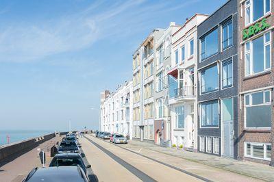 Boulevard de Ruyter 36., Vlissingen