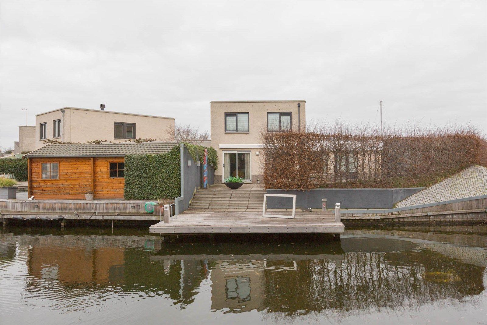 Aan de Wind 1, Almere