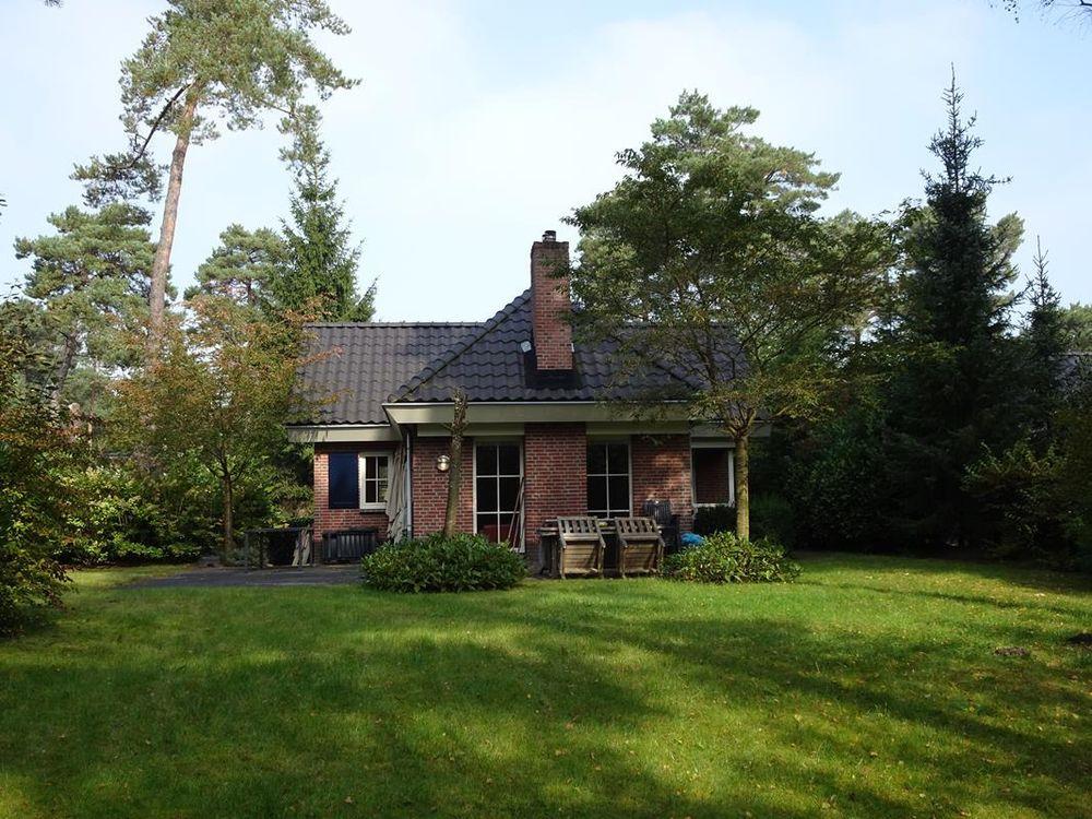Hoge Bergweg 16K066, Beekbergen