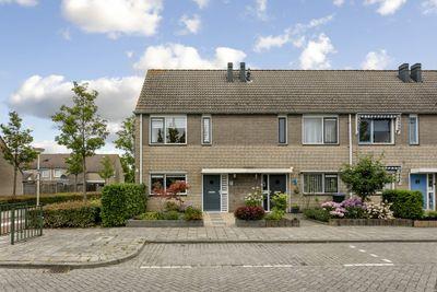 Hinkelenoord 17, Bergen Op Zoom