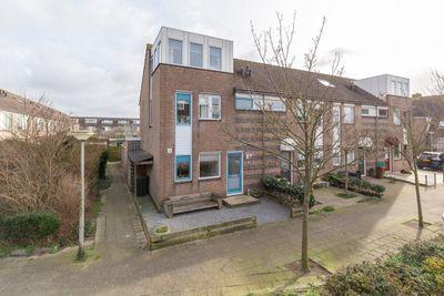 Westerhout 38, Noordwijkerhout