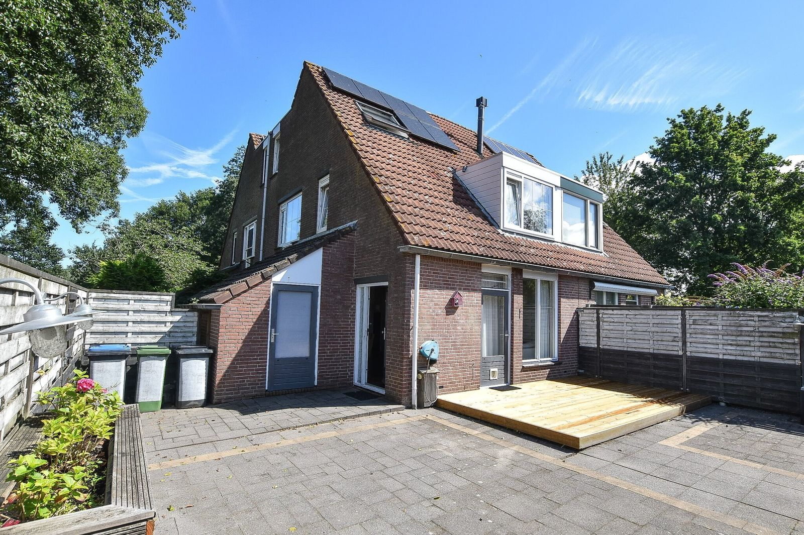 Wogmeer 7, Lelystad