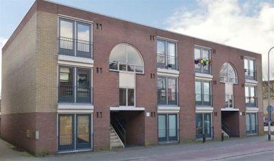 Hoge Bothofstraat, Enschede