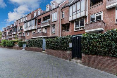 Coxstraat 10, Maastricht