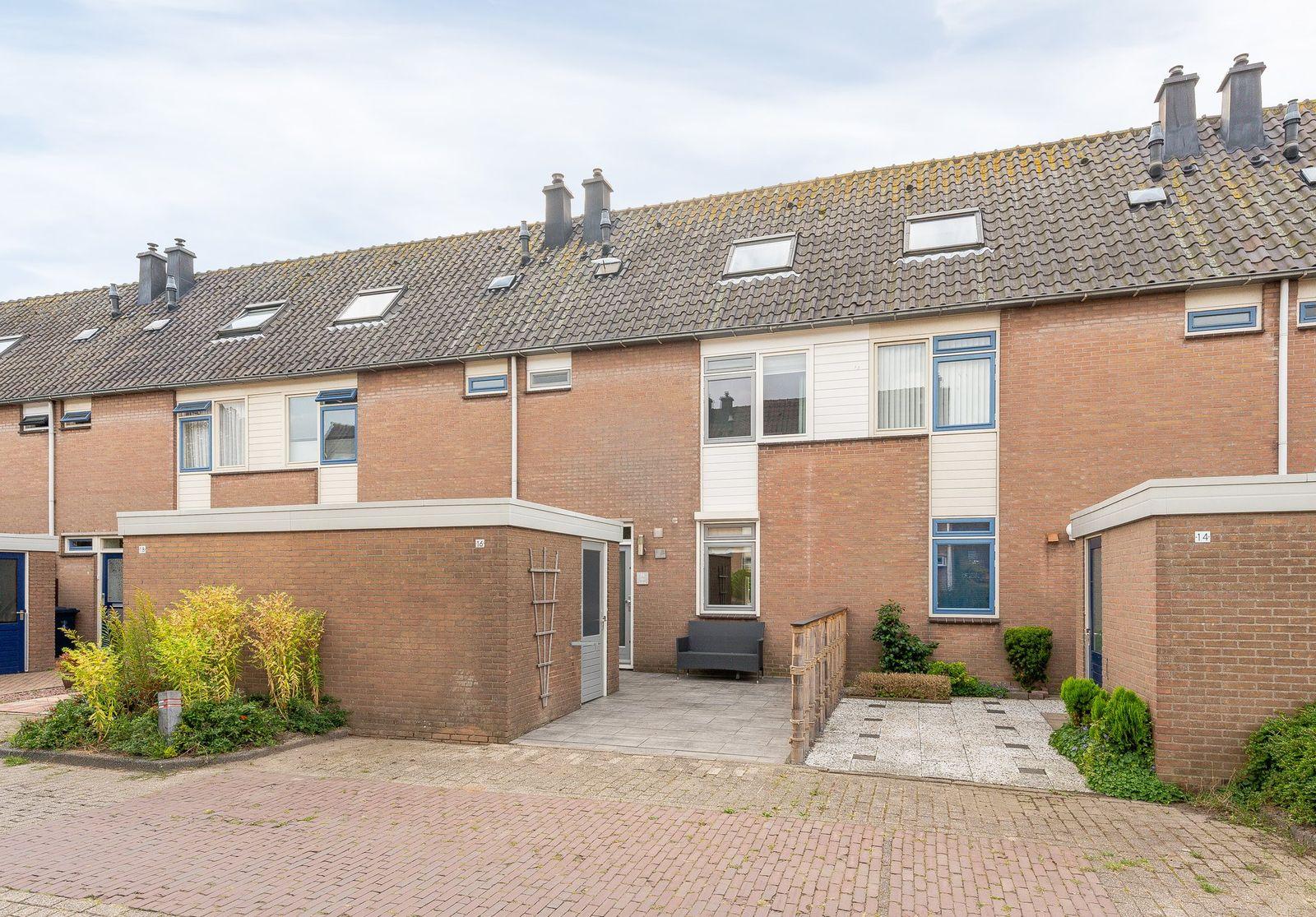 Gerbrandystraat 16, Naaldwijk