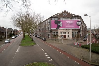Boddenkampsingel 80 27, Enschede