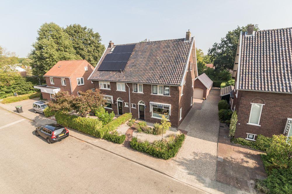 J G Heuthorststraat 59, Doetinchem