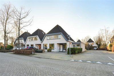 Uitoord 21, Breda