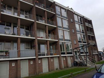 Van Cuylenburchstraat 33, Zwolle
