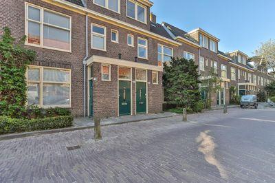 Louise Henriettestraat 12-A, Groningen